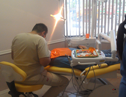 mexico dentist