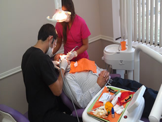 Rio Dental in Mexico